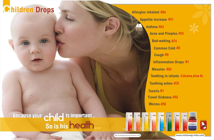 Homeopathy Medicine For Children,Homoeopathic Medicine For