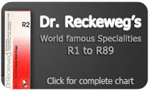 Reckeweg India- Buy Homeopathic Medicine Online India, Buy