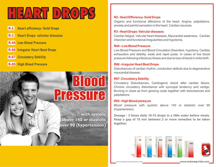 Homeopathic Medicine For High Blood Pressure,Homeopathic